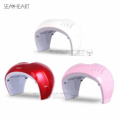 PDT LED Light Therapy Facial Laser Beauty Machine