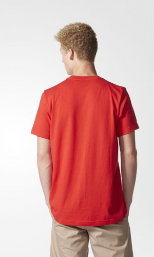 Men summer  T-shirt  cotton eupean