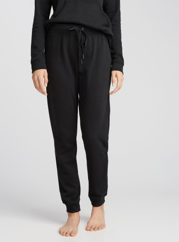 women Logo cotton Sweatpant
