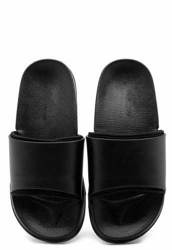 Men and women logo slipper