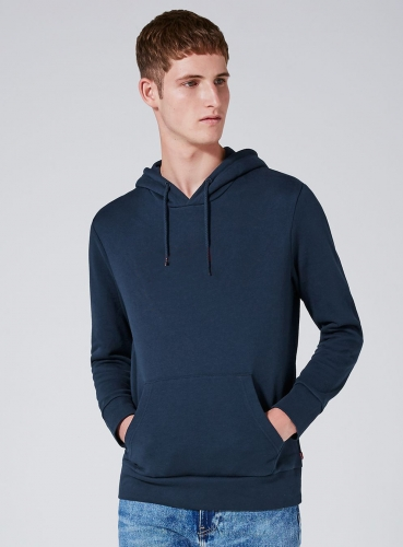 Men marshmallow calssed hoodies