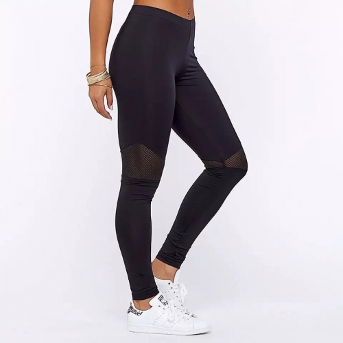 2018 new hot fashion casual breathable sports women's trousers