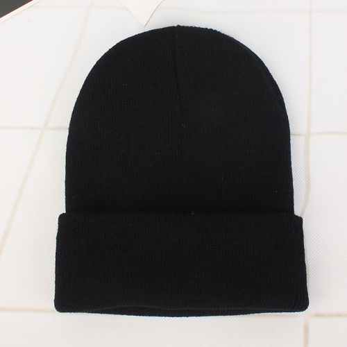 2018 autumn and winter fashion casual sports cotton warm hat