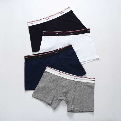 M0101407  man  underwear   100cotton boxers