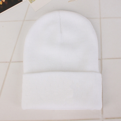 fashion casual sports cotton warm hat