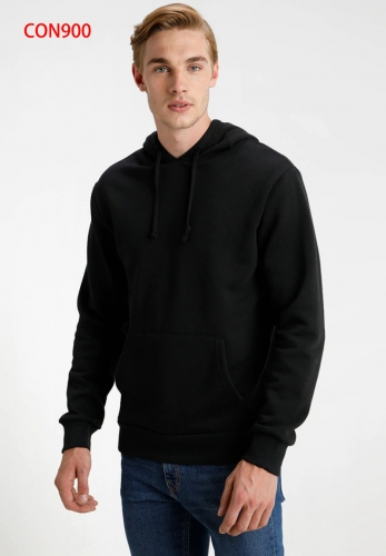 Men fashion cotton hoodies men sweatershirt