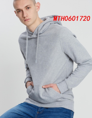 Men's fashionable warm sweater