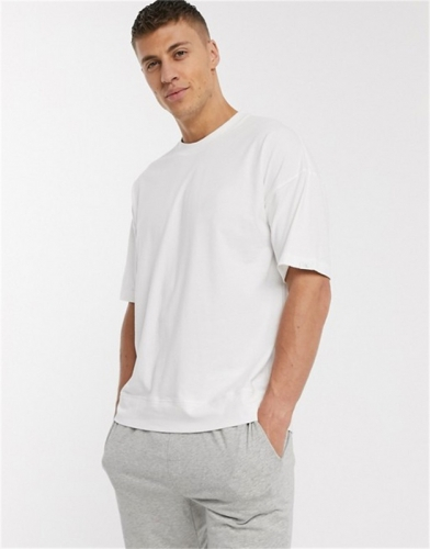 Cotton men T-shirt