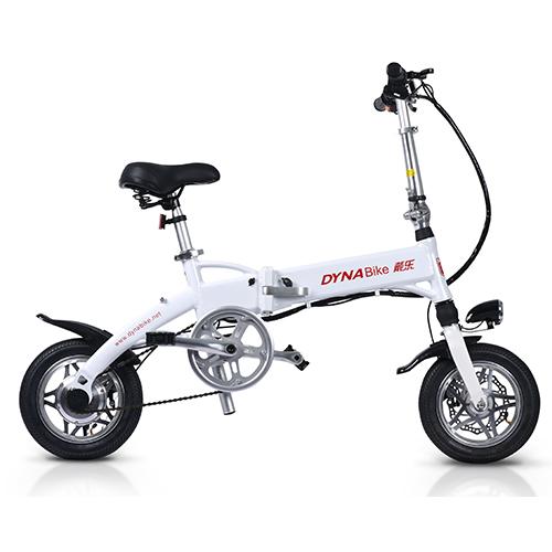 D7 Portable Foldable E-bike