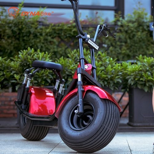 freestyle fat tire citycoco electric motorcycle sc...