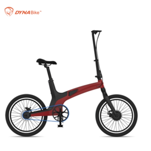 16 inch 36V 250W folding electric bicycle with CE ...