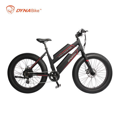 26 inch 36V hidden battery electric bicycle mounta...