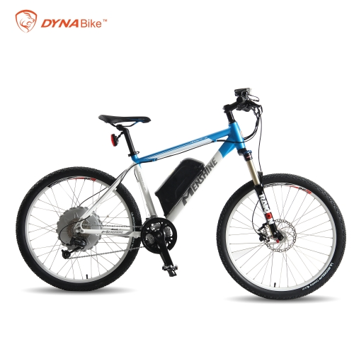 26''lithium battery alloy frame OEM mountain elect...