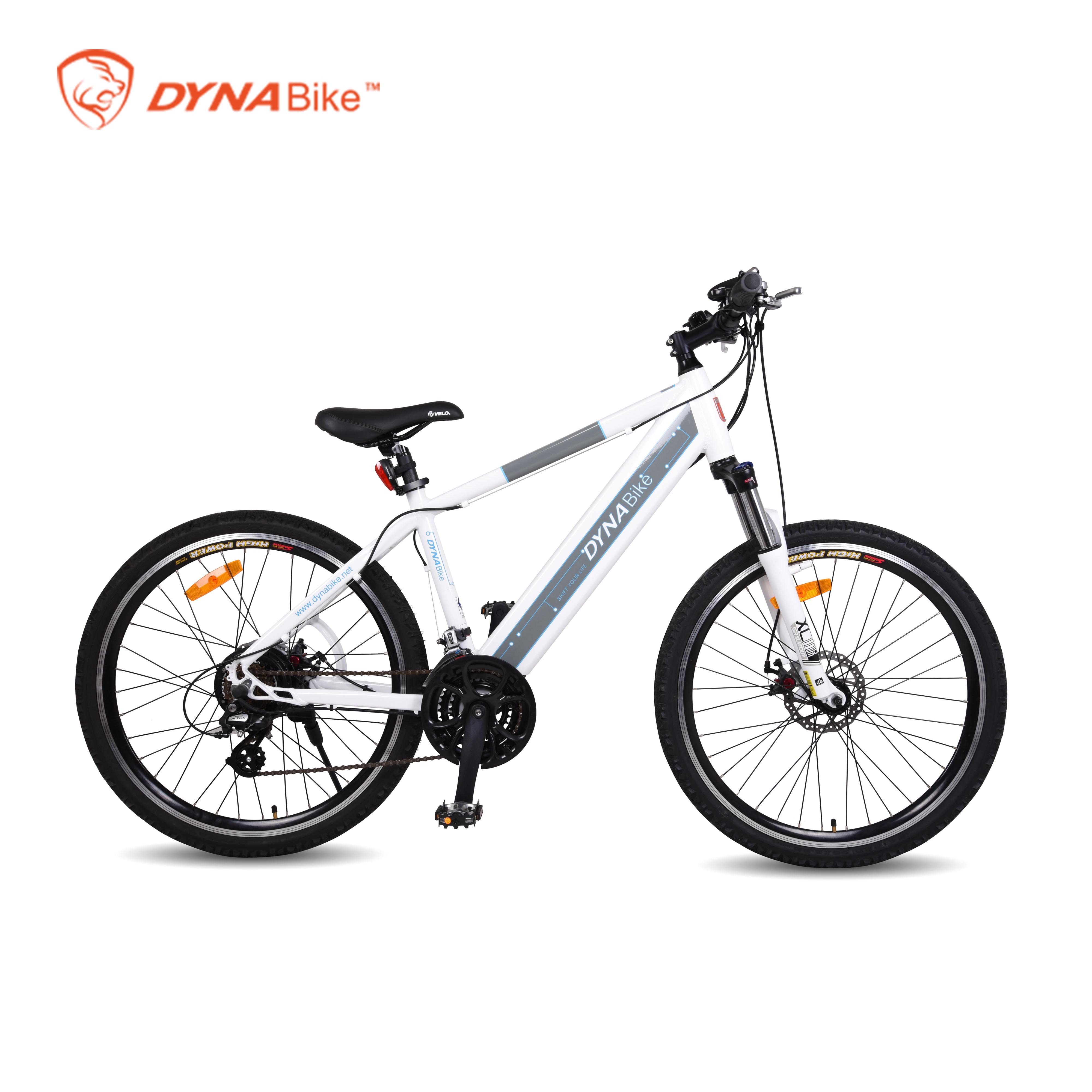 dynavolt cheap electric bike mountain e-bike