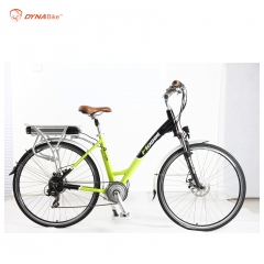 26'' wholesale customized lithium battery electric bicycle