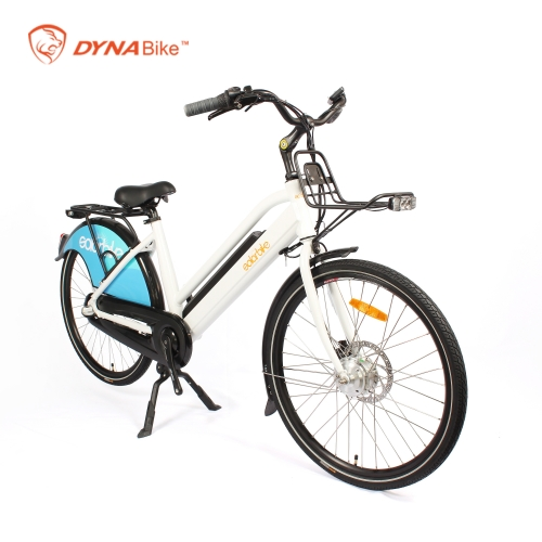 lithium battery power electric bicycle