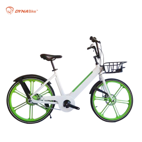 20 inch 36V 250W electric city bike with hidden ba...