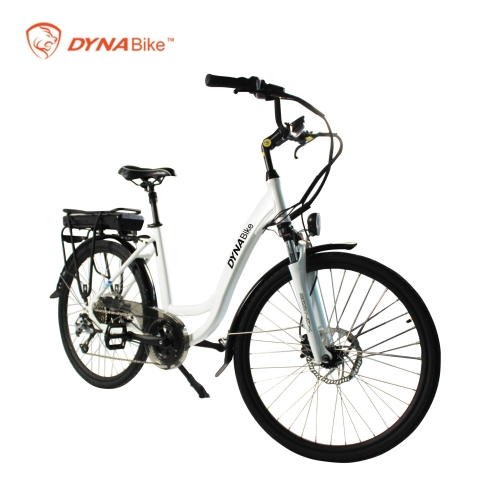 C15 lithium battery city electric bike