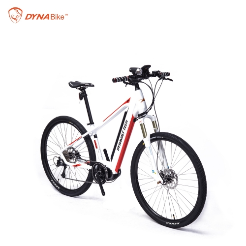 S3 Electric Mountain Bike