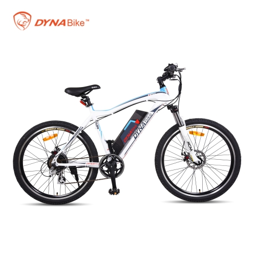 S1 Electric Mountain Bike