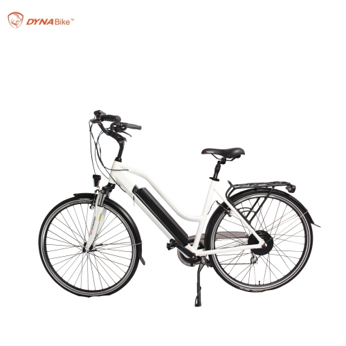 C9 Electric City Bike