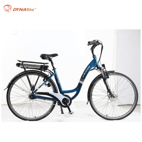 C1 electric bicycle