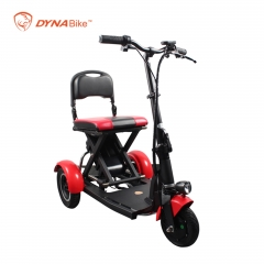 L1 Foldable Mobility Scooter