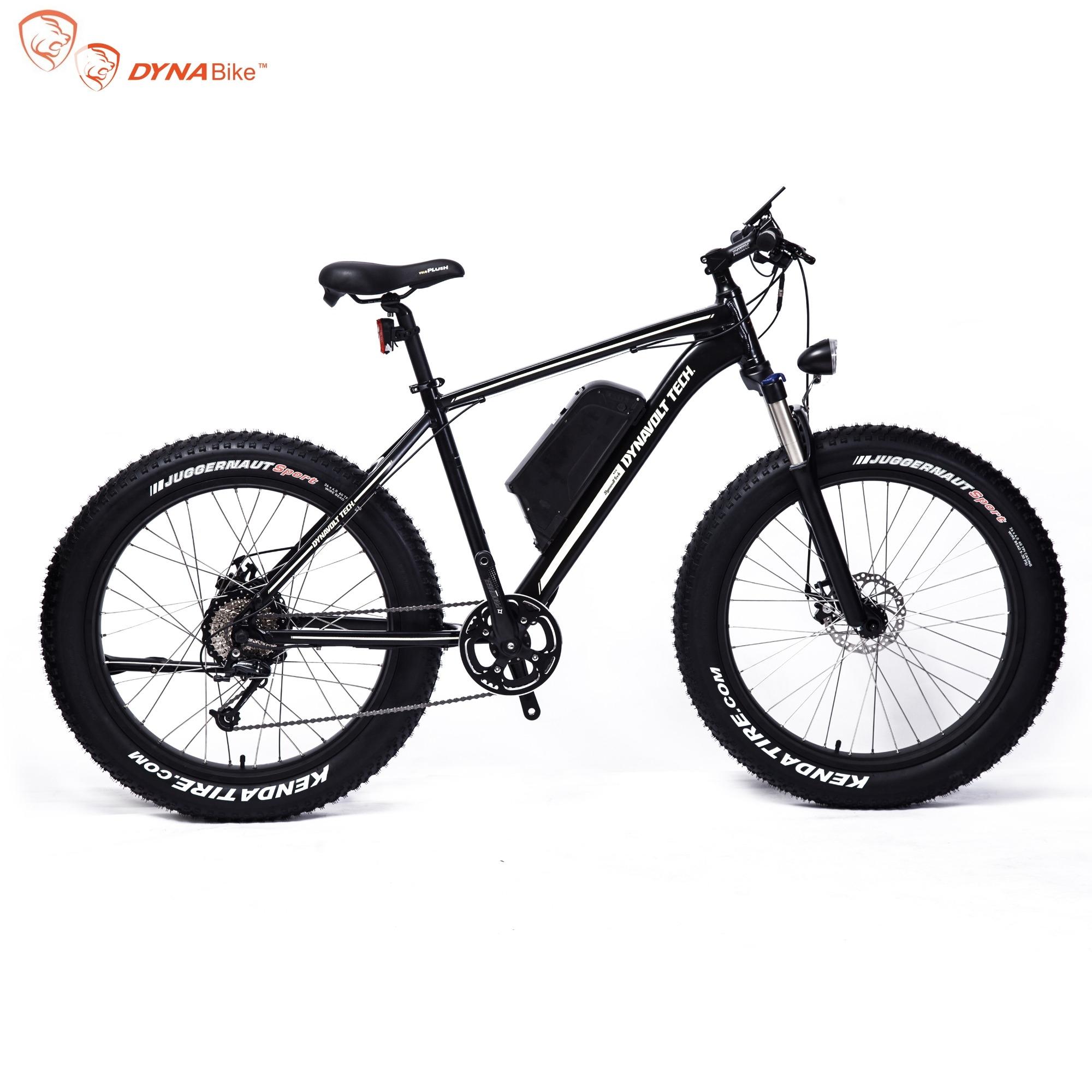 K1 5 Electric Fat Bike