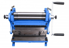 "100mm(4"") 3-in-1 Machine"