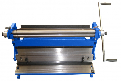 "610mm (24"") 3-in-1 Machine"