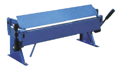 "305mm (12"") Hand Brake-Bench Type"