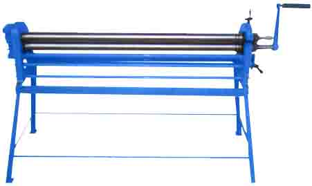 "1300mm (50"") Slip Roll with stand"
