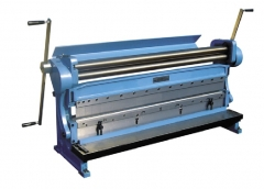"1320mm(52"") 3-in-1 Machine (heavy-duty)"