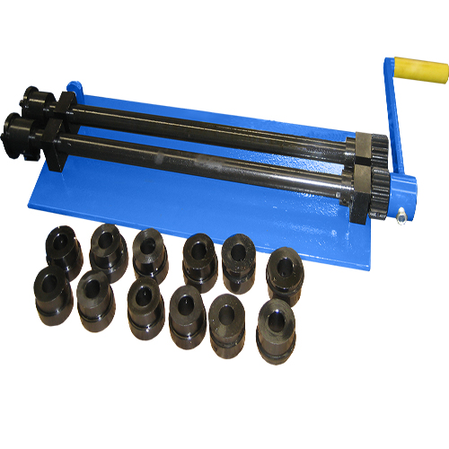 "464mm (18-1/4"") Bead Roller Kit"