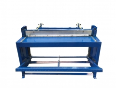 "1320mm (52"") Foot Shear"