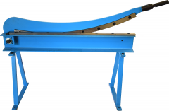 "1000mm (40"") Guillotine Shear"