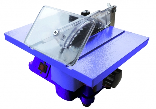 "100mm (4"") Table Saw (120V/60Hz)"