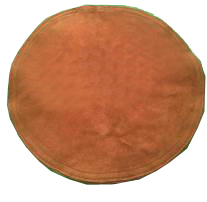 "450mm (17-11/16"") Leather Sack"