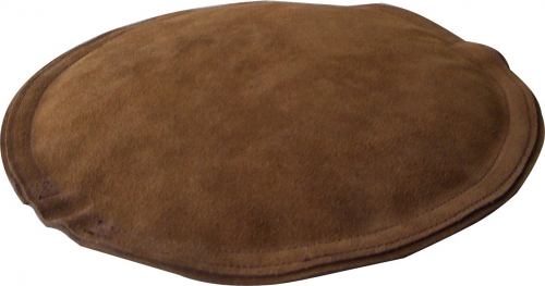 "406mm (16"" ) Leather Sack filled with Sand"