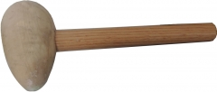 "75mm (3"") Professional Mallet"