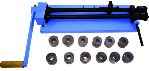 "464mm (18-1/4"") Heavy Duty Bead Roller Kit"