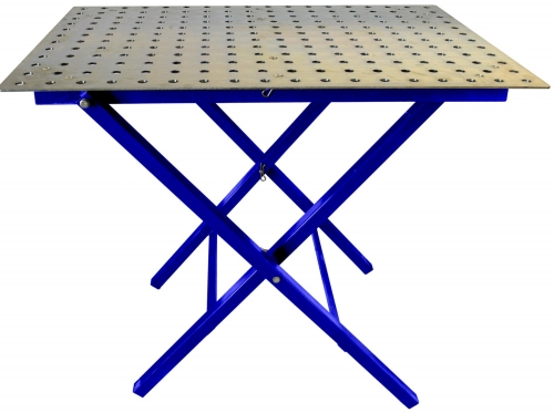 "915mm(36"")x610mm(24"") Welding Table"