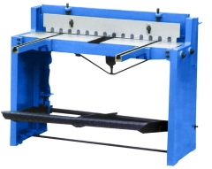 "1000mm (37"") Foot Shear"