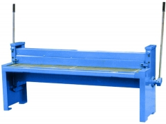"1050mm (40"") Hand Shear Machine"