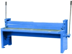 "1500mm (60"") Hand Shear Machine"