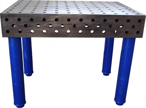 "1200mm (47"") X 800mm (31"") Welding Table"