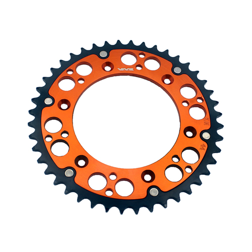 KTM REAR SPROCKET ORANGE 52T SX SXF EXC-F XCW-F