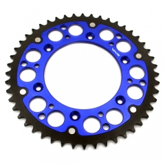 KTM REAR SPROCKET BLUE 49T SX SXF EXC-F XCW-F