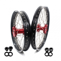 VMX ENDURO WHEELS FOR GAS GAS ENDURO BIKES 2004-2017