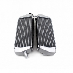 KTM ALUMINUM RADIATOR LEFT&RIGHT 2013-2018